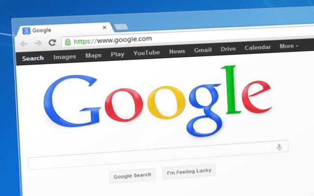 Google Karriere