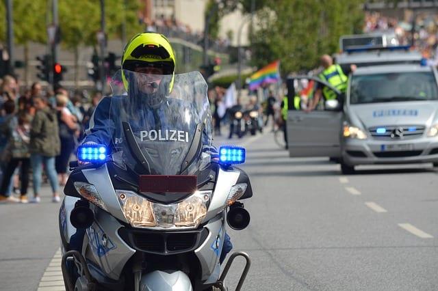 Polizei Brandenburg Bewerbung