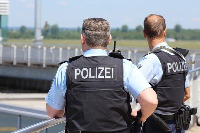 Polizei Mecklenburg-Vorpommern Bewerbung