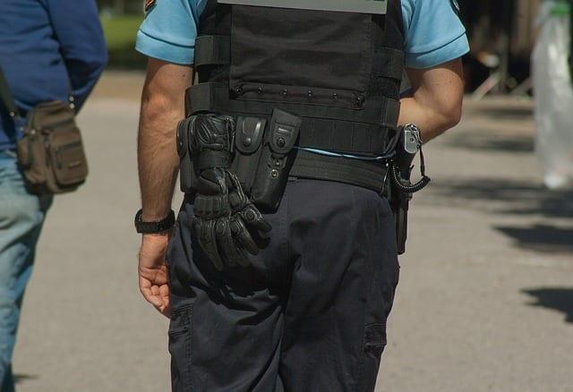 Polizei Niedersachsen Bewerbung