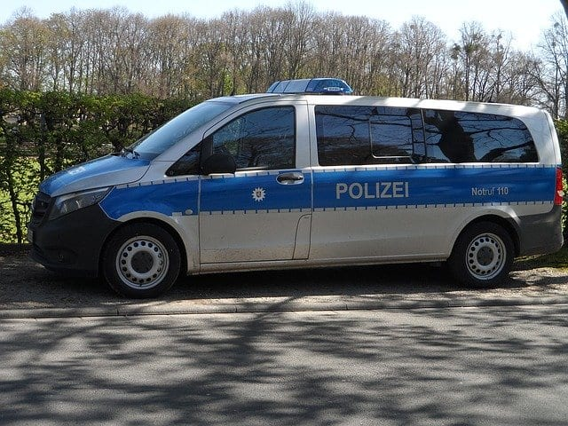 Polizei Rheinland-Pfalz Bewerbung