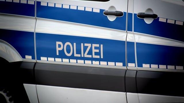 Polizei Saarland Bewerbung