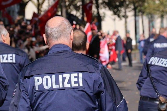 Polizei Sachsen Bewerbung
