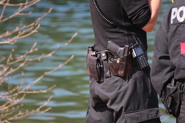 Polizei Schleswig-Holstein Bewerbung