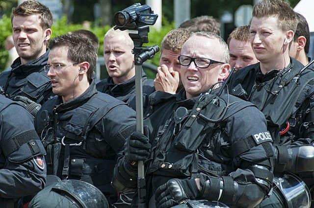 Polizei Thüringen Bewerbung