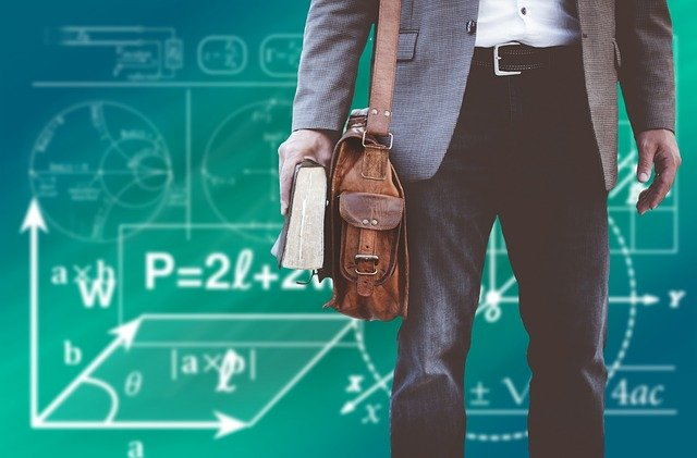 Bewerbung Lehrer