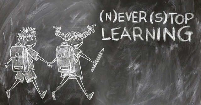 Angst vor Ausbildung