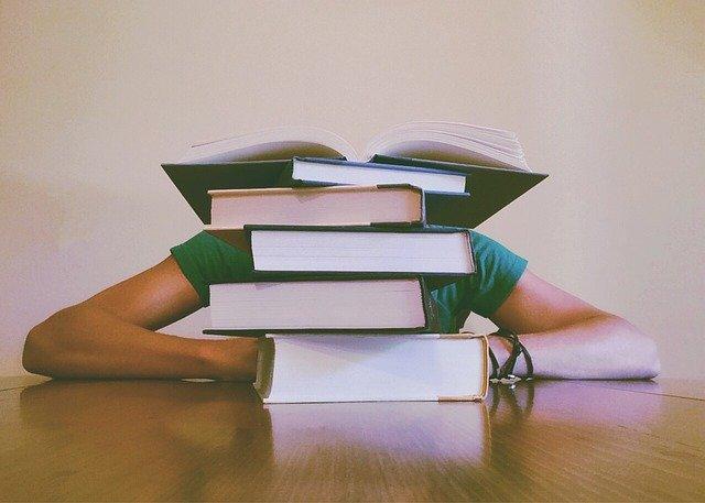 Angst vor Studium