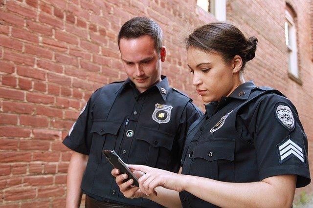 Polizei Verwaltung Einstellungstest